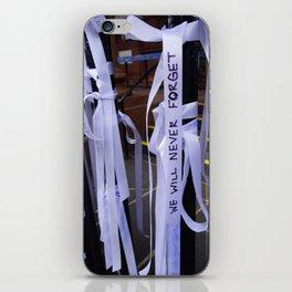 11 september 2010 iPhone Skin