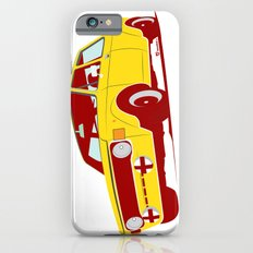 Fiat 128 iPhone 6 Slim Case
