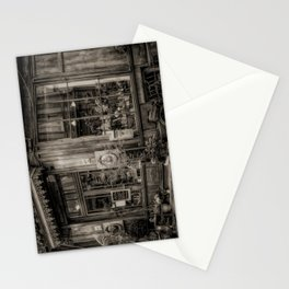 Cafe Laurence Stationery Cards