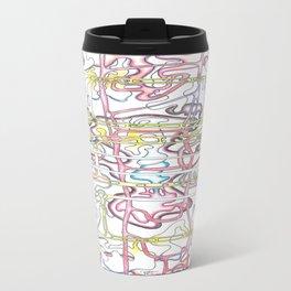 Intro 2 (Cutting Out Windows)  Travel Mug