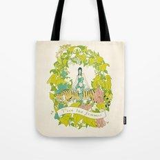 Vive Les Femmes Tote Bag