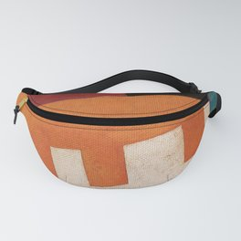 Вол и Bода (Ox and Water) Fanny Pack