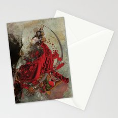lussuria Stationery Cards
