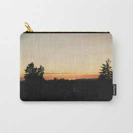 Summer nights in Oregon II Carry-All Pouch