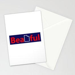 Beautiful Utah Stationery Cards