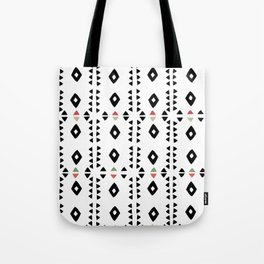 ALWAYS TRIANGLES Tote Bag