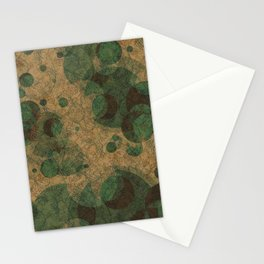 Paisleys-TP1 Stationery Cards