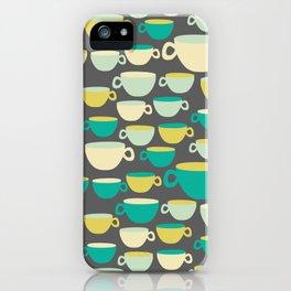 Coffee Mugs iPhone Case