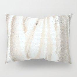 Caryatid Pillow Sham
