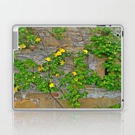 Wallflowers 2 Laptop & iPad Skin