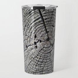Tree's Rings Travel Mug