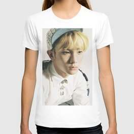 Key - SHINee T-shirt