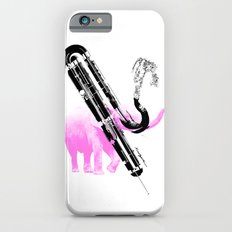 Can you go any lower? (Contra Bassoon) iPhone 6s Slim Case