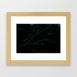 1224 (II) Framed Art Print