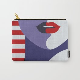 American Stewardess Carry-All Pouch