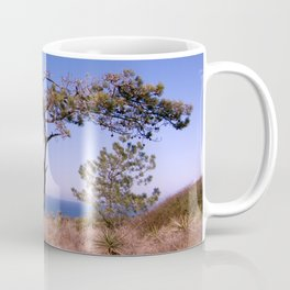 Torrey Pine Coffee Mug