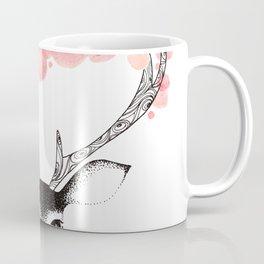 Darling Deer Original Coffee Mug