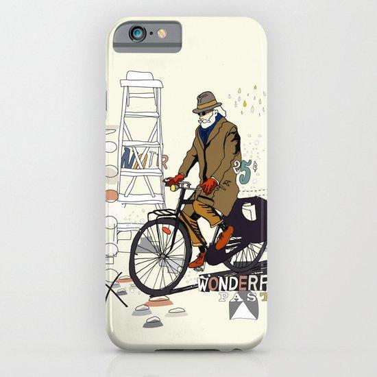 Parisian Dream iPhone & iPod Case