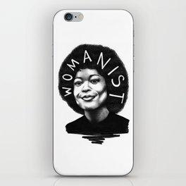 Alice Walker iPhone Skin