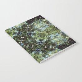 Reflection Kaleidoscope Notebook