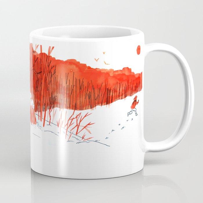 Fargo Coffee Mug