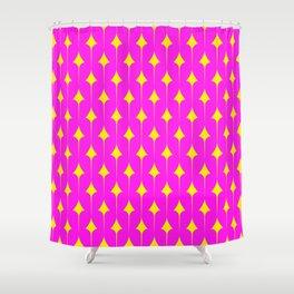 Izzy Brights No.5 Shower Curtain
