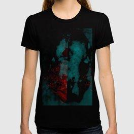 drug_Skull_blah1 T-shirt