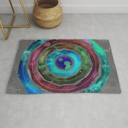 Orbits in another dimension Rug
