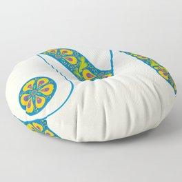 M - Amarilis Floor Pillow