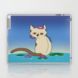 Lilly kitten Laptop & iPad Skin
