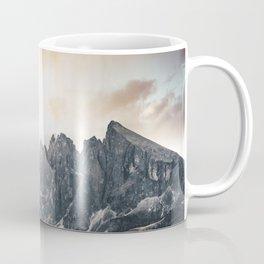 seiser alm Coffee Mug