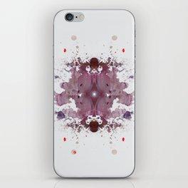 Inknograph XXI iPhone Skin