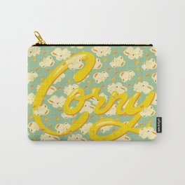 """""""Corny"""" Carry-All Pouch"""