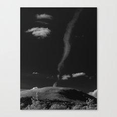 Hills, 02 Canvas Print