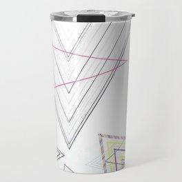 Ambition #1 Travel Mug