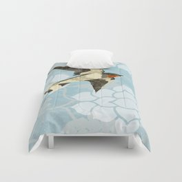 Swallow Comforters