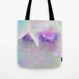 Dance of Summer Tote Bag