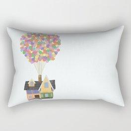 UP (Paradise Falls) Rectangular Pillow