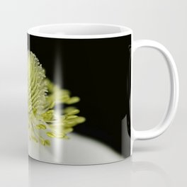 SnowDrop Macro Coffee Mug