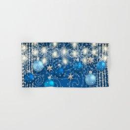 Christmas decoration Hand & Bath Towel