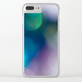 Sparkle 2 Clear iPhone Case