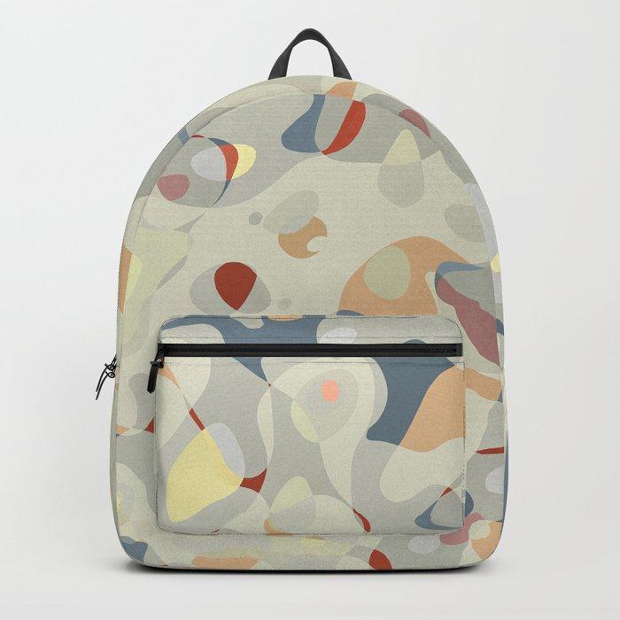 Melting Elusiveness Backpack