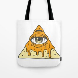 Illuminacho Tote Bag