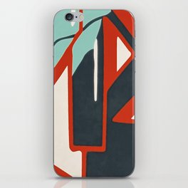 In the street No1 iPhone Skin
