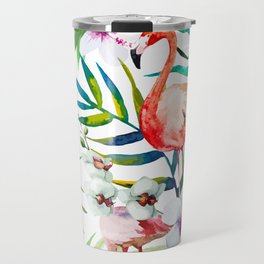Tropical Birds vol.2 Travel Mug