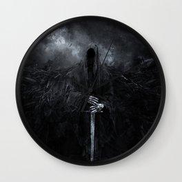 nazgul Wall Clock