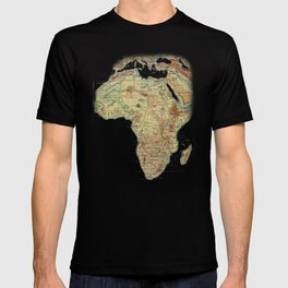 Cradle of Civilization T-shirt