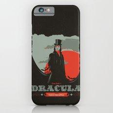 Dracula movie poster Slim Case iPhone 6s