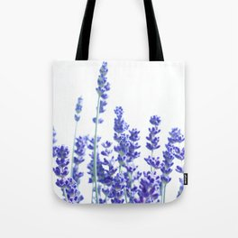 Fresh Lavender #3 #decor #art #society6 Tote Bag