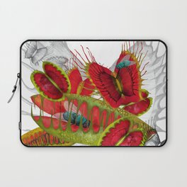 Beautiful And Deadly Laptop Sleeve